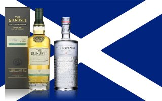 Scottish Drinks
