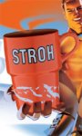 Cocktail Stroh Hot Chocolate