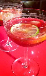 Parisienne Punch