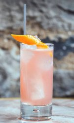 Cocchi Highball