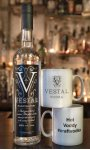 Cocktail Vestal Hot Voddy