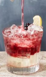 The Lakes Gin Bramble