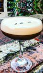 Cocktail Bounty Espresso Martini