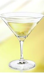 Zubrowka Vodka Martini