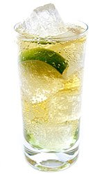 Apple Highball