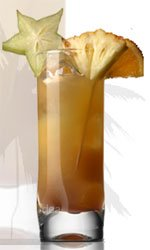 Mai Tai Light