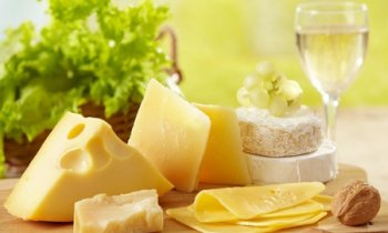 Food Group Cheeses