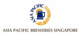 Asia Pacific Brewery Logo