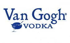 Van Gogh Vodka Logo