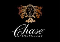 William Chase Distillery Logo