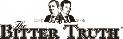 The Bitter Truth Logo