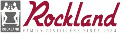 Rockland Distilleries Logo