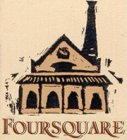 Four Square Distillery Logo