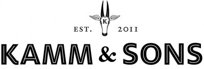 Kamm & Sons Logo