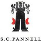 S C Pannell Logo