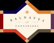 Balnaves of Coonawarra Logo