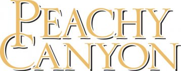 Peachy Canyon Winery Logo
