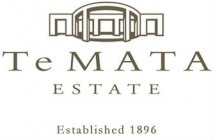 Te Mata Estate Logo
