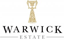 Warwick Estate Logo