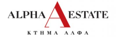 Ktima Alpha Estates Logo