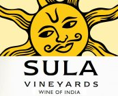 Sula Vineyards Logo