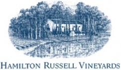 Hamilton Russell Vineyards Logo