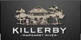 Killerby, Margaret River. Logo