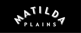Matilda Plains Logo