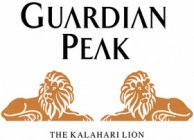 Guardian Peak Logo