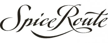 Spice Route Logo