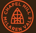 Chapel Hill Logo