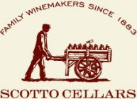 Scotto Family Wines Logo