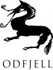 Odfjell Vineyards Logo