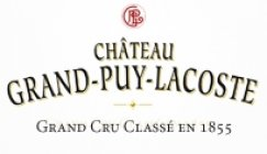 Chateau Grand-Puy-Lacoste Logo