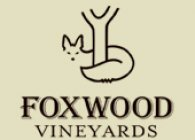 Foxwood Vineyards Logo