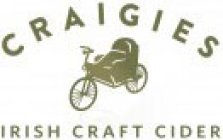 Craigies Irish Cider Logo