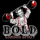 Bold London Spirit Logo