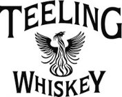The Teeling Whiskey Company Logo