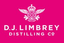 D.J. Limbrey Distilling Co Logo