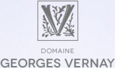 Domaine Georges Vernay Logo