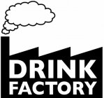 The Drink Factory Logo