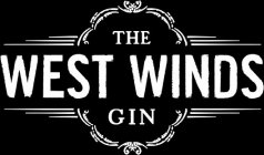 West Winds Gin Logo