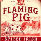 Flaming Pig Logo