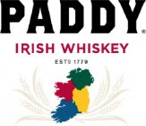 Paddy Old Irish Logo