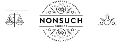 Nonsuch Shrubs Logo