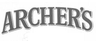 G W Archer and Co Logo