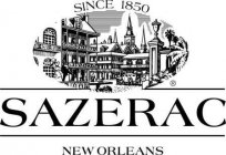 Sazerac Co Logo