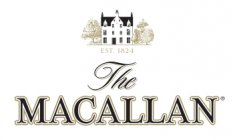 Macallan Distillers Ltd Logo