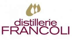 The Francoli Distillery Logo