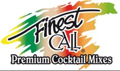 Finest Call Logo